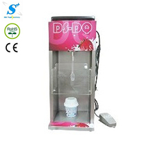 Powerful electric ice crushing blender TY-B01
