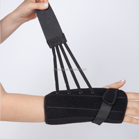 Alibaba china wrist fracture splint support wraps carpal tunnel brace