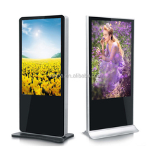 SAMSUNG/LG Panel 42 inch Floor Stand LCD/LED Advertising Display/Player/TV for sale