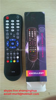 HIGH QUALITY BLACK TM190 REMOTE CONTROL SUIT FOR TRUMAN with BOX PACKAGE SY017-N1/1600 remote