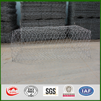 3x1x0.4m gabion baskets,Cheap cost of gabion baskets