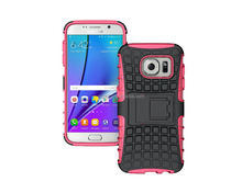 2016 trending products Newfashioned TPU&PC 2 in 1 armor case for Samsung Galaxy S 7 cover