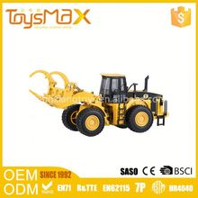 Top Selling Products Metal Alloy Toys Wooden Tractor Toys