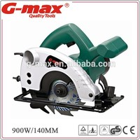 G-max Professional Electric Power Tools 900W Small Circular Saw GT14318