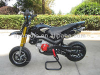 Mini motard 49cc 2 stroke mini moto