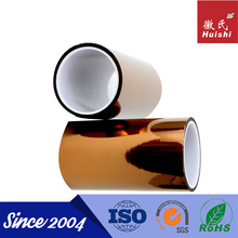 High temperature insulation silicone adhesive polyimide film heater PI tape