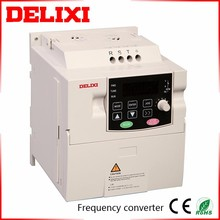 DELIXI CDI-E102 0.4-22KW Variable Frequency Drive Solar Inverter 5Kw