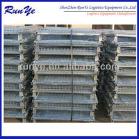 Collapsible cargo rack in bulk pack for transport for china factory