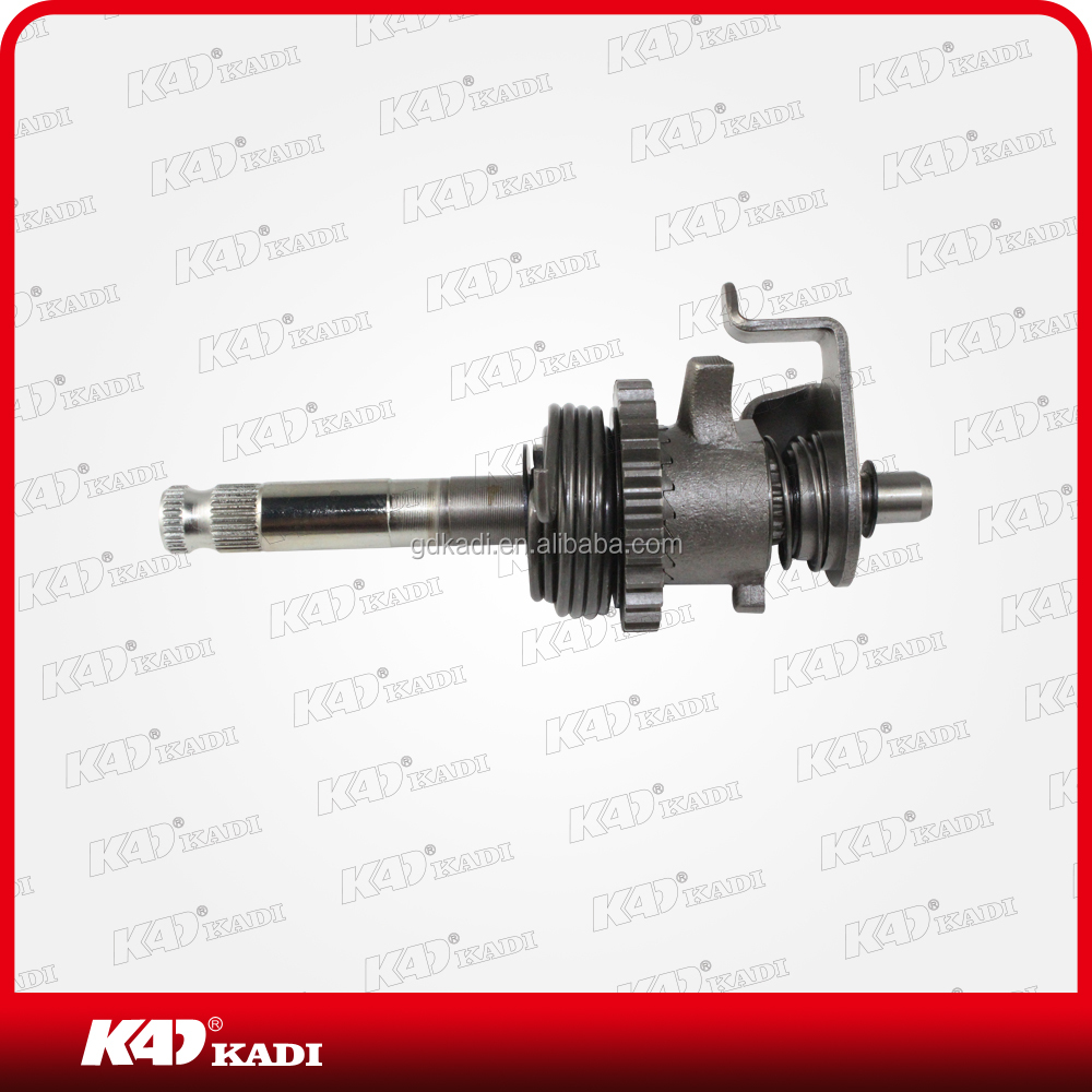 125CC Motorcycle Engine Parts Motorcycle Spare Parts Starting Axle For Motorcycle Part CG125
