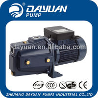 DJWm specification of submersible water pump