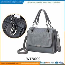 Shiny Junfa Handbag Shopping