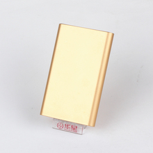 2018 New Products, Top Quality Polymer Battery Cell 12000mah Mi Power Bank
