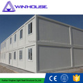 Living modern container house fabricated Container House prefabricated dormitory container house