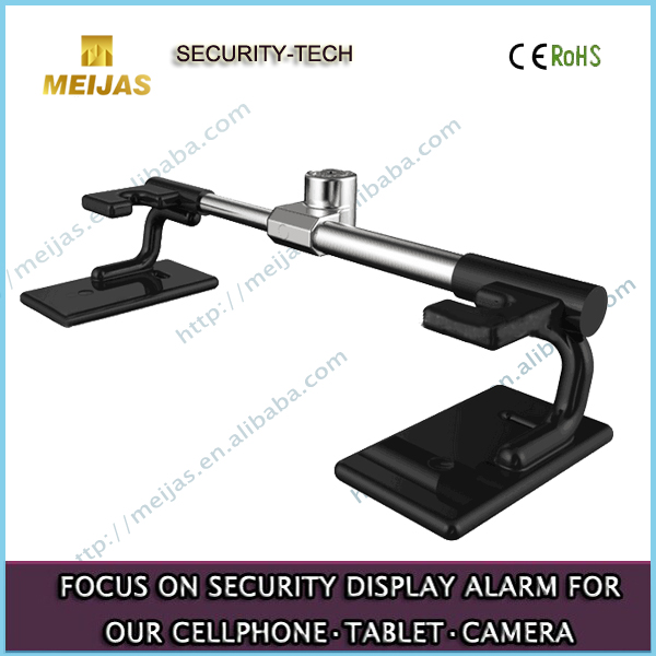 mechanical notebook lock anti lost laptop security display