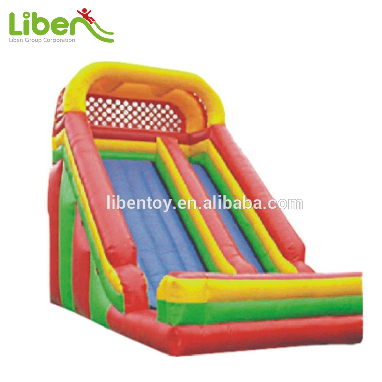 castles art panels jumping bouncey for sale,giant enjoyable sponge water inflatable bouncers houses with slide LE.CQ.108
