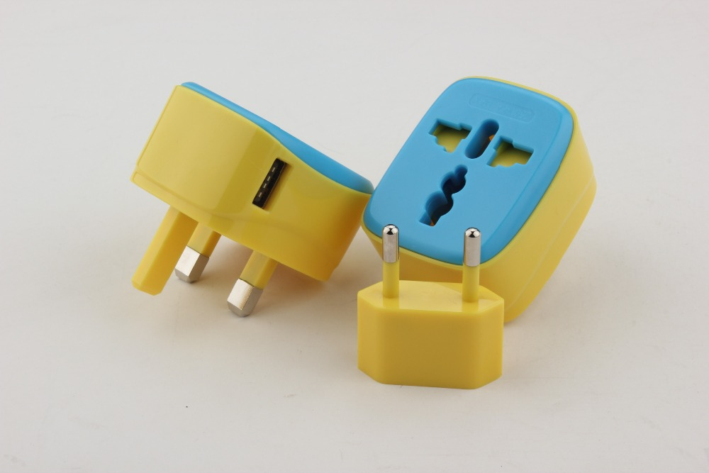 philippines travel plug adapter and uae plug adapter for universal travel adapter