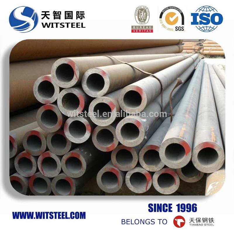 China supply usa carbon seamless steel pipe for wholesales