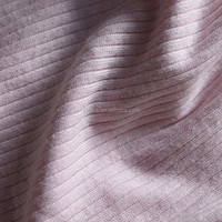 Latest Cheap and high quality cotton spanrib fabric