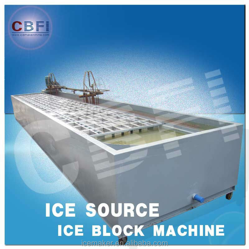 Ice Block Making Machine Price With Ce Certification Buy