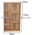 Home office furniture-bookcase