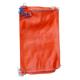 100% polypropylene 50kg pp leno mesh onion bags for fruits potato vegetables packing