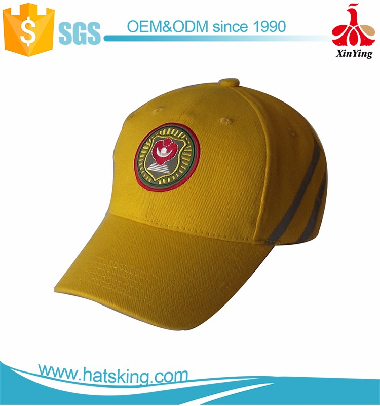 Custom high quality embroidered dad hat gorras