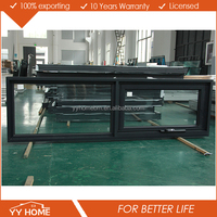 China supplier hot sales Aluminum Fixed Panel Window
