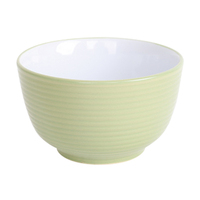simplicity colorful rice bowl,japanese rice bowls with lid