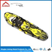 Top sale cheap price hot factory supply anti-slip snow shoes for kids