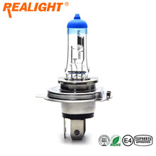 Philip Type 50% More Light H4 12V 60/55W P43T Halogen Bulb as Head Lamp