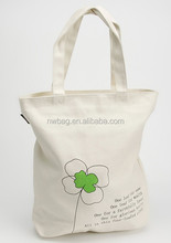2015 shopping tote bag,canvas promotion bag, cheap custom tote canvas bags