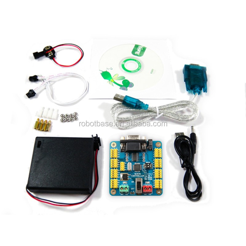 RB-01C014-32 ChannelsControllerKit(6)