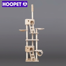 Eco Friendly Funny Cat Scratcher Tree