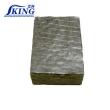 China Building Material Foil Faced Mineral Wool Insulation