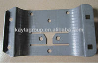 Custom cheap appliance parts by sheet metal processing SM-114