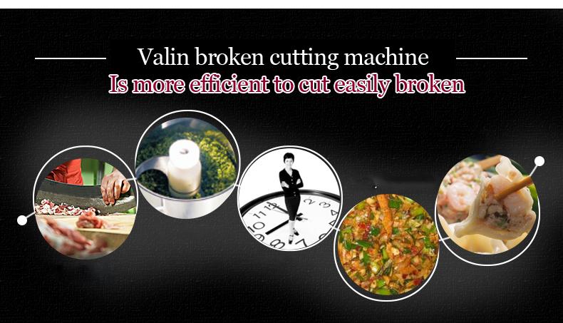 food puree machine