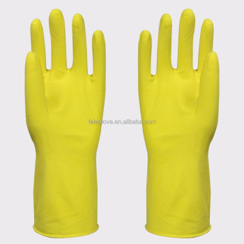 machines to make dip flocklined latex gloves