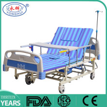 c06 Hospital Furniture Home Nursing Electric disabled bed