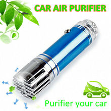 New Invention Products In China(Car Air Purifier JO-6271)