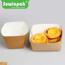 Sowinpak make better-looking foldable paper cardboard snack box