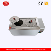 Safe and Reliable Precision water bath circulator