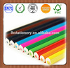 "Economic and Efficient 7""promotional pencil of Bottom Price"