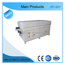 TOBO PV Module Laminator, Solar Panel Making Machine for 1MW and 5MW capacity