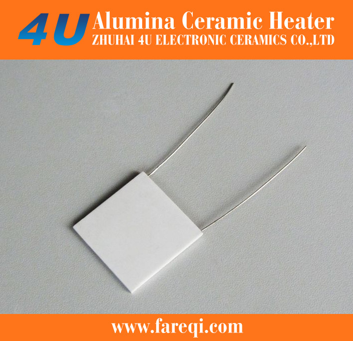 Low Voltage MCH Small Ceramic Heating Element Alumina Hetaer
