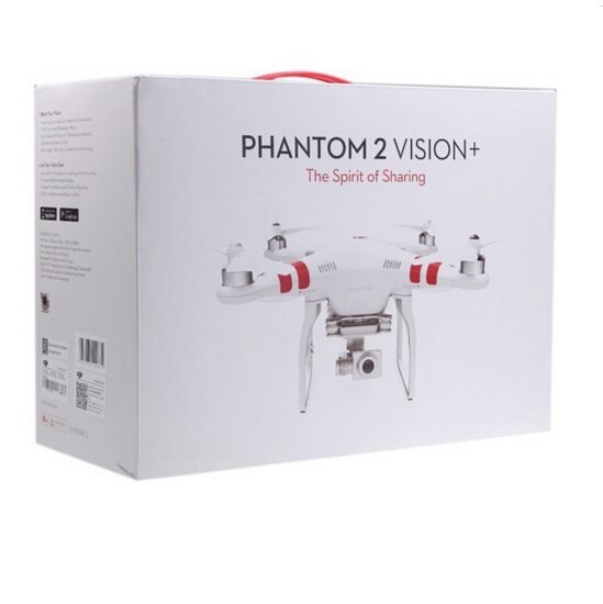 drone with hd camera , Phantom 2 vision + drone 1080p30 & 720p UAV Drone