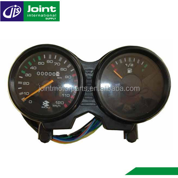 Aftermarket Parts Motorcycle Speedometer for Bajaj Boxer CT100