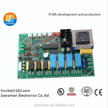 OEM/ODM professiona R&D multi-functional electric circuit assembly board PCBA control board
