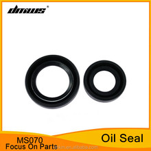 Chainsaw Spare Parts Oil Seal For MS070 105cc Chain Saw