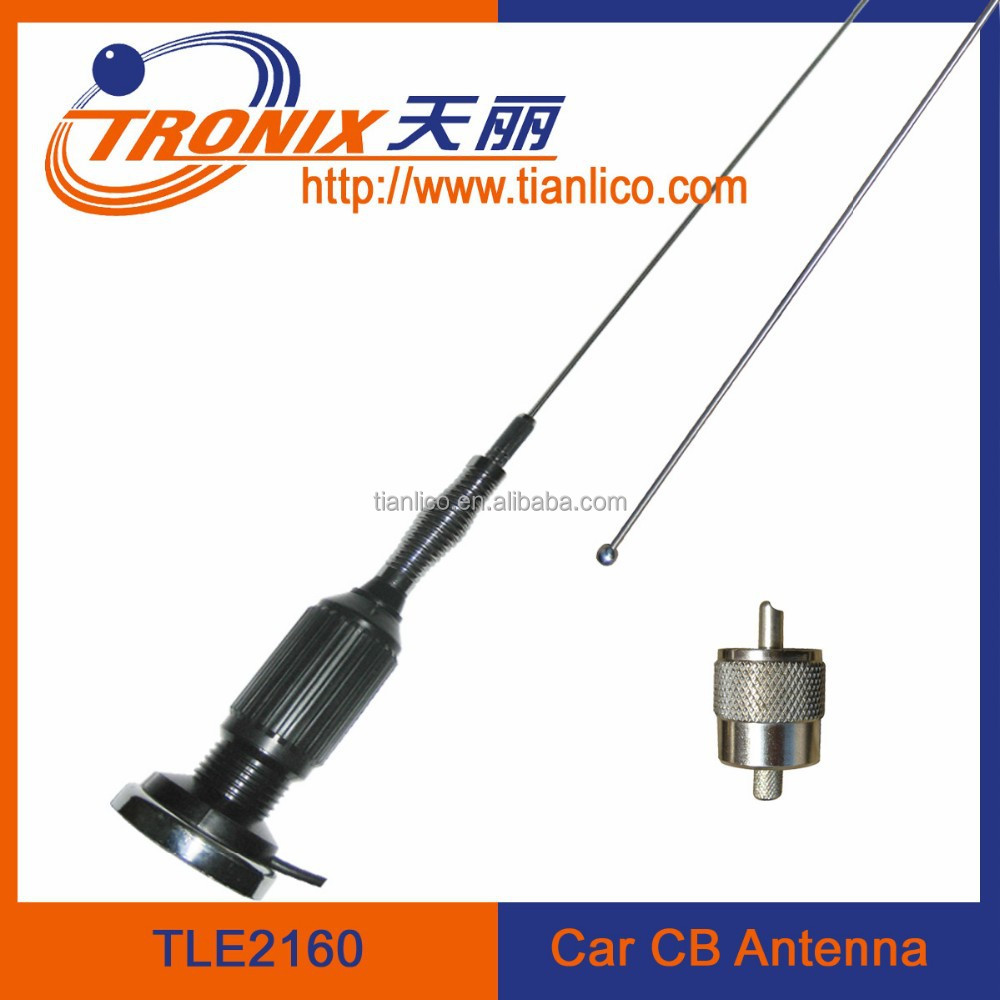 Chinese factory 490 MHz radio antennas hf for car