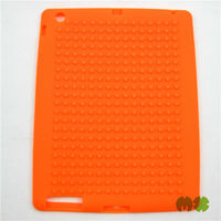 "Professional wholesales silicone case for haier 9.7"" tablet"